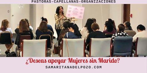 6 Promesas para mujeres sin marido- Guadalajara MX
