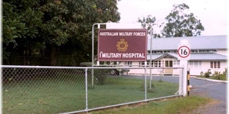 1st Military Hospital Reunion October 2021 tickets