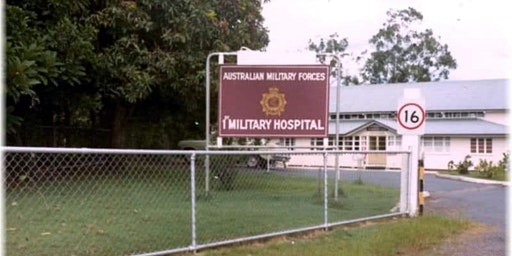 1st Military Hospital Reunion October 2021