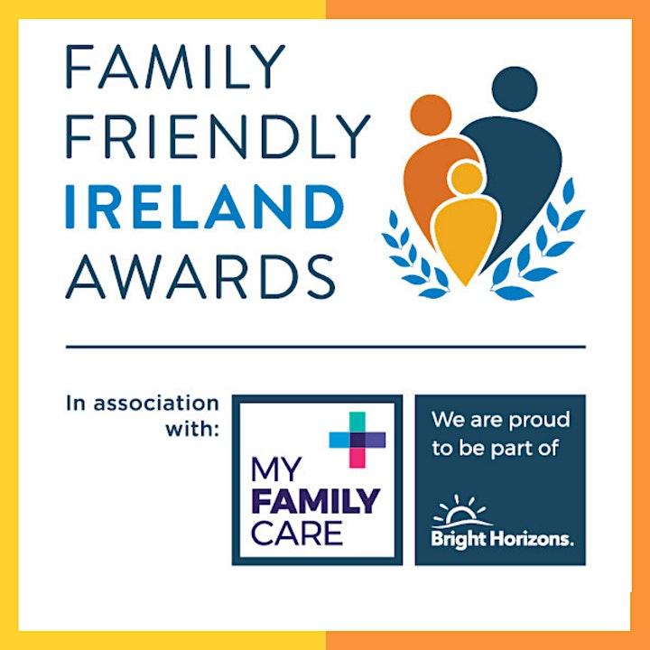 Family Friendly Ireland Awards image