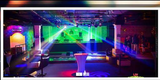 Caribbean Saturdays At Jouvay nightclub Reggae & Soca
