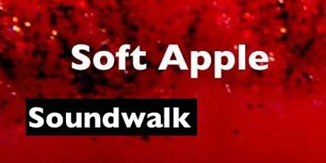 Sound Walk, Sound listening - Hampstead Heath  tickets
