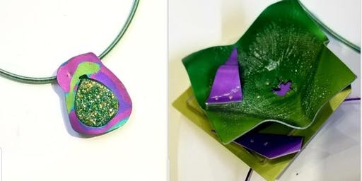 Jewelry Making Master Class (Hypoallergenic material)