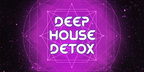 Deep House Detox Yoga & Social tickets