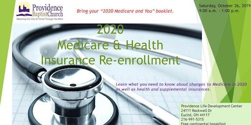 Medicare & Health Insurance 2020
