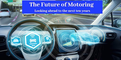 The Future of Motoring