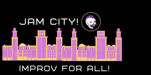 Jam City!
