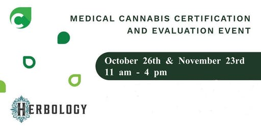 Medical Marijuana: New Patient Certification - Lebanon