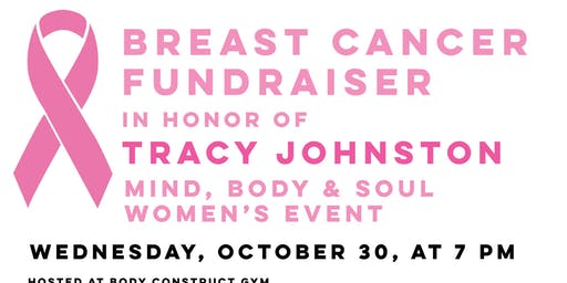 Mind, Body & Soul - Women's Event & Breast Cancer Fundraiser