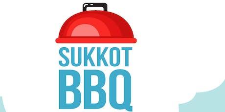 Sukkot BBQ at Greenpoint Shul tickets