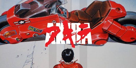 Free Screening of Akira tickets