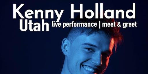 Kenny Holland SLC Performance