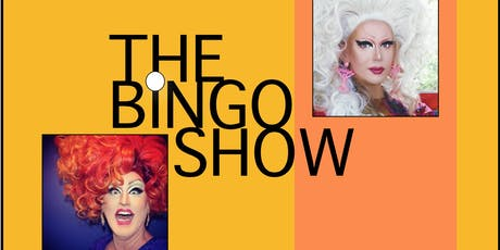 The Bingo Show tickets