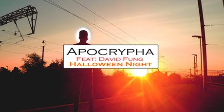 Apocrypha 6pm tickets