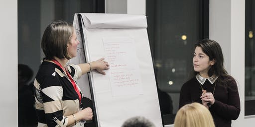 AWUK Achieve Programme Workshop: Managing People