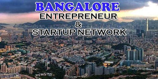 Bangalore's Biggest Business, Tech & Entrepreneur Professional Networking Soriee