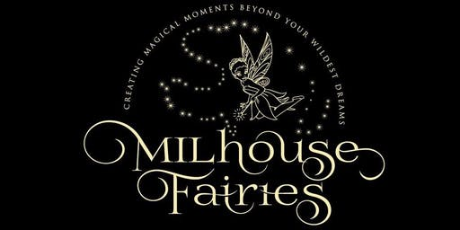 Milhouse Fairies Informational