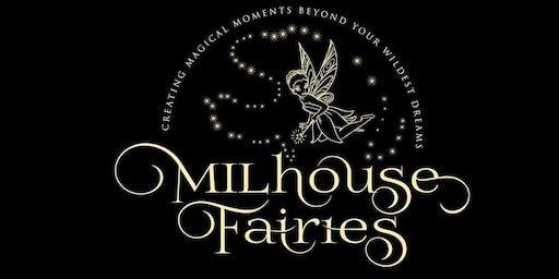 Milhouse Fairies Informational