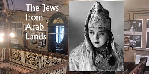 The Jews of the Middle East at Middle Street