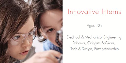 North Texas Homeschool Innovation Lab