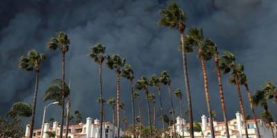 Book Signing: Robert Kerbeck's Malibu Burning