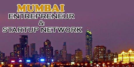 Mumbai's Biggest Business, Tech & Entrepreneur Professional Networking Soriee tickets