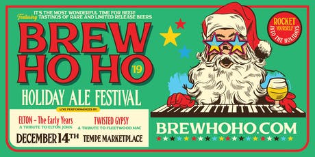 Brew Ho Ho Holiday Ale Festival - Arizona tickets