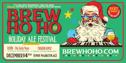 Brew Ho Ho Holiday Ale Festival - Arizona