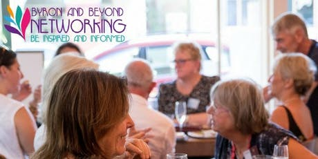 Lunch - Bangalow - Business Networking - 31st October, 2019 tickets