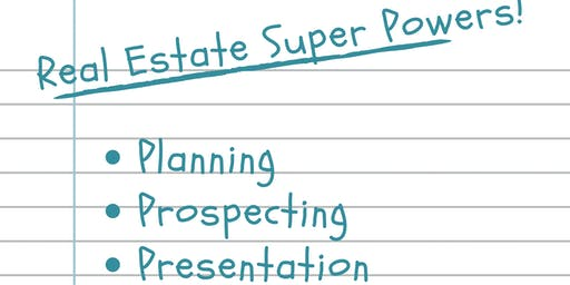 Real Estate Super Powers