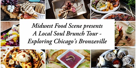 A Local Soul Food Tour - Exploring Chicago's Bronzeville Neighborhood tickets