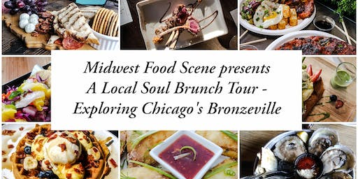 A Local Soul Brunch Tour - Exploring Chicago's Bronzeville District