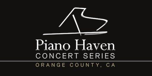Piano Haven Concert Series - Orange County, CA