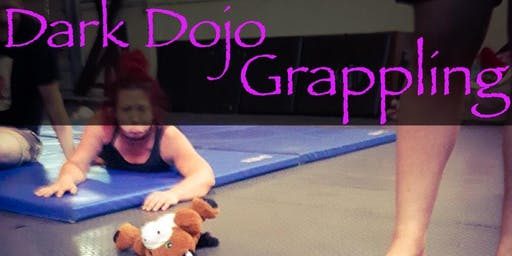Dark Dojo Grappling