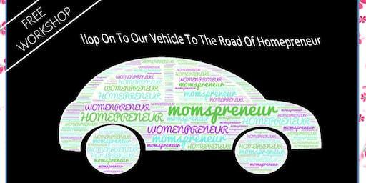 Road To Homepreneur!