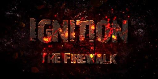 Ignition: the Firewalk (Free Event!)