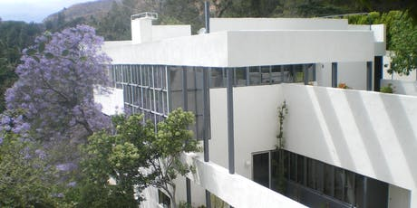 Raymond Neutra Lecture and Tour of Lovell Health House tickets