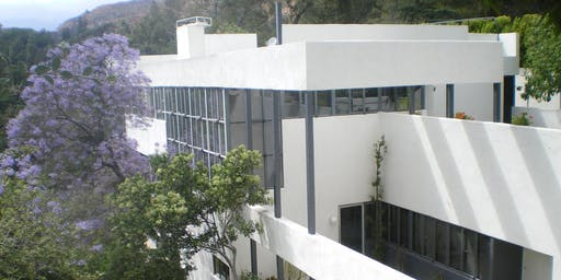 Raymond Neutra Lecture and Tour of Lovell Health House