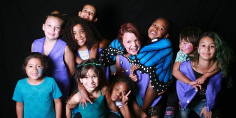 Hip Hop Workshop with Mariecella Devine and Brown Girl Rise tickets