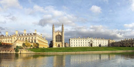 The CAMSAF Cambridge History/College Tour (FRESHER'S ONLY) tickets