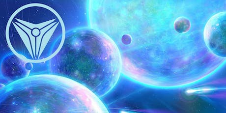 FULL MOON GUIDED MEDITATION AND ETHERIAL SOUNDSCAPES - Oct 14, 8pm tickets