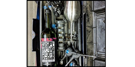 LEVEL 2: Wenches with Wrenches and Wine : Derailleurs Demystified  tickets
