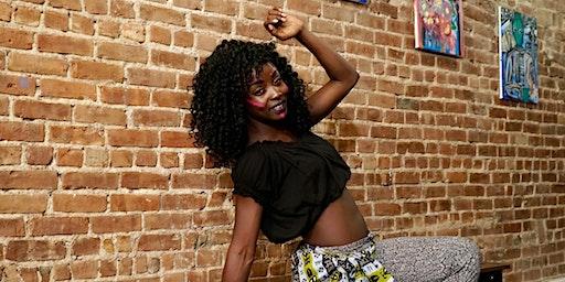 Afrobeat Dance Class
