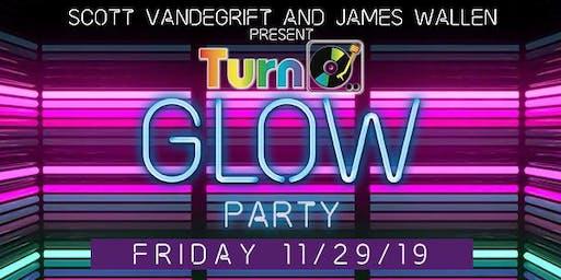 Turn Glow Party