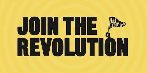 Barnesville Financial Revolution
