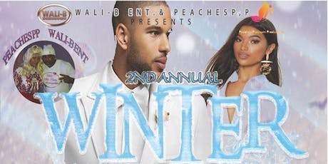 2nd  Annual Winter White House Extravaganza tickets
