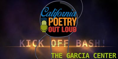 Poetry Out Loud Kickoff Bash!