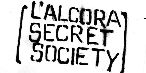 L'Alcora Secret Society ft. Miquel Alvàrez