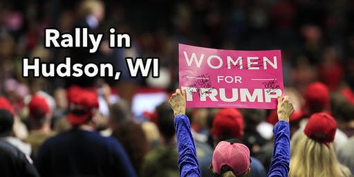 Women for Trump - Hudson, WI