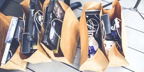 Swap & Style Shopping with a Sustainable Difference tickets